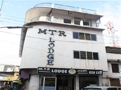 Budget Hotels In Mysore Near Railway Station With Tariff